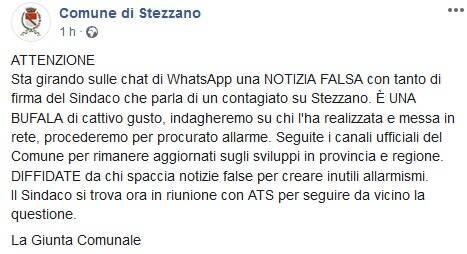 bufala Stezzano
