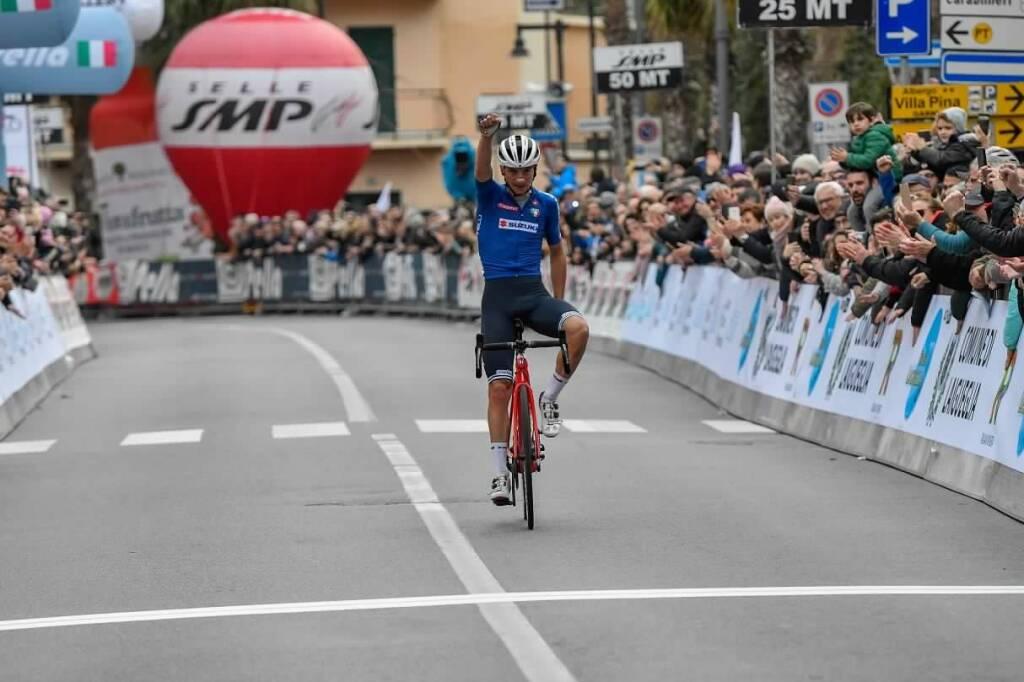 Giulio Ciccone - Trofeo Laigueglia 2020