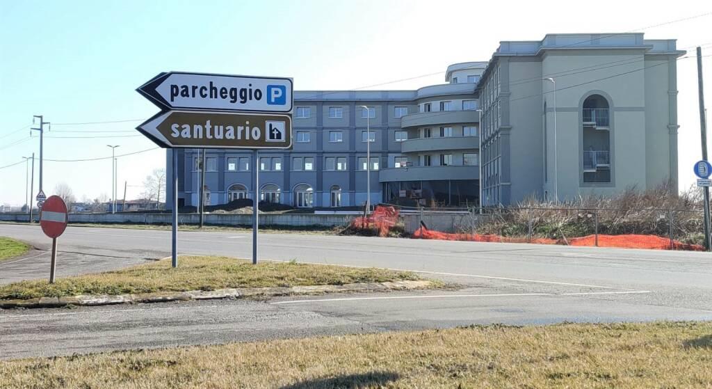 Hotel Caravaggio Rivoltana