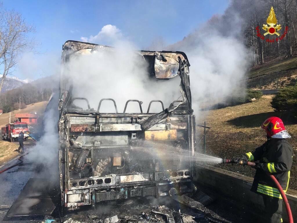 incendio bus Sab