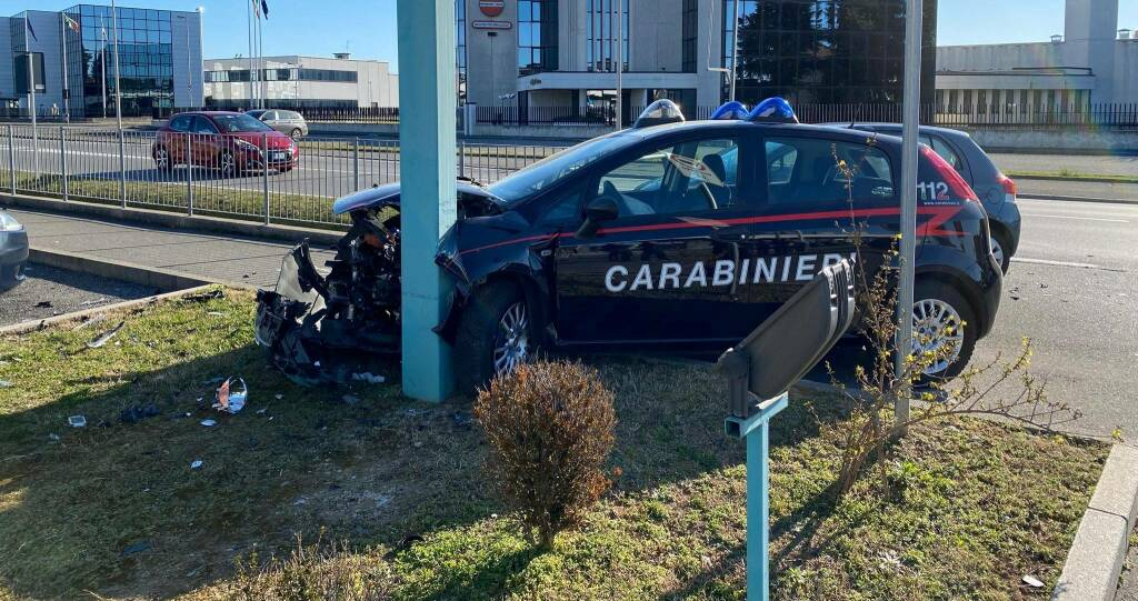 Incidente Dalmine