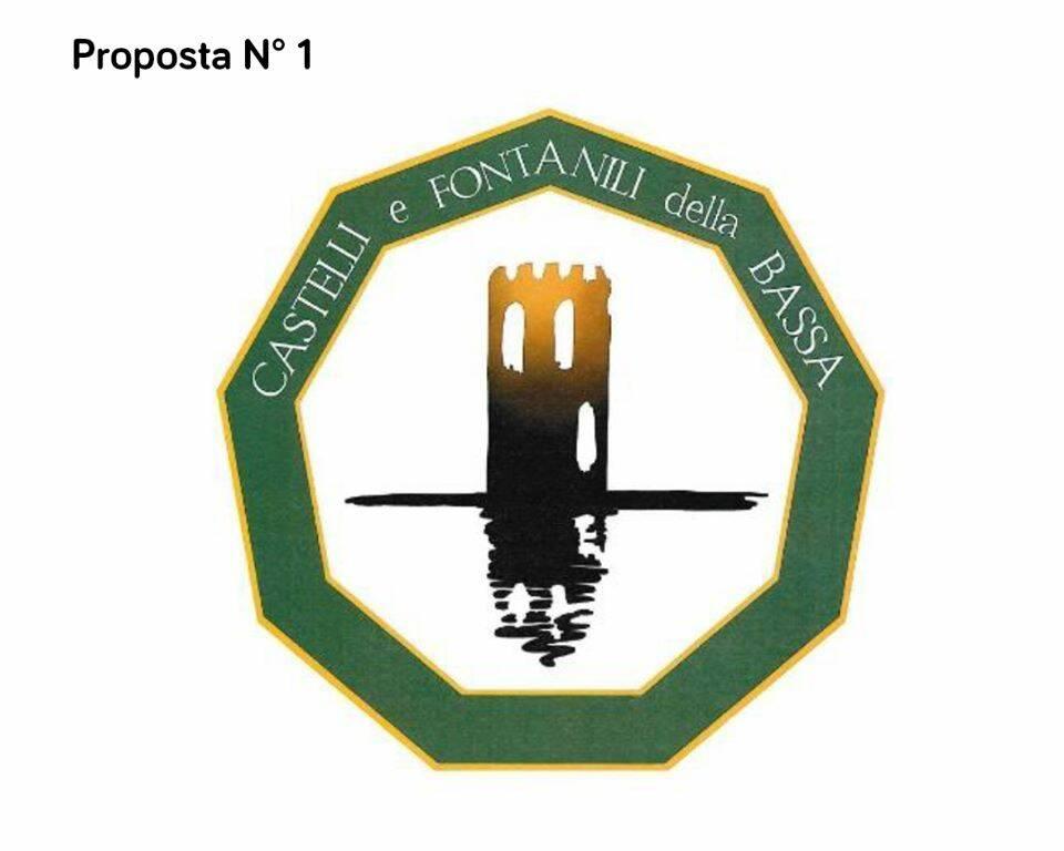 Logo Distretto del Commercio Bassa