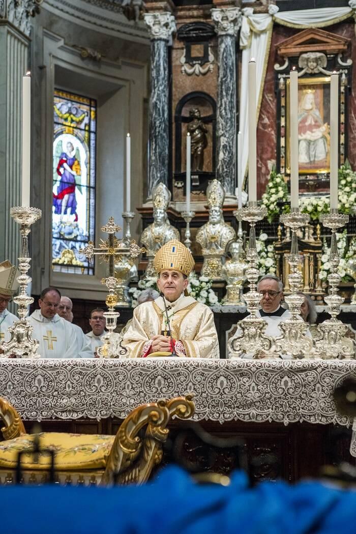 Messa del Miracolo a Treviglio