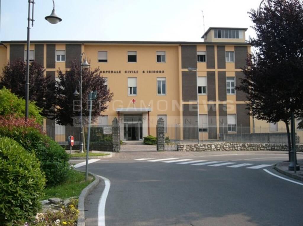 ospedale di trescore balneario