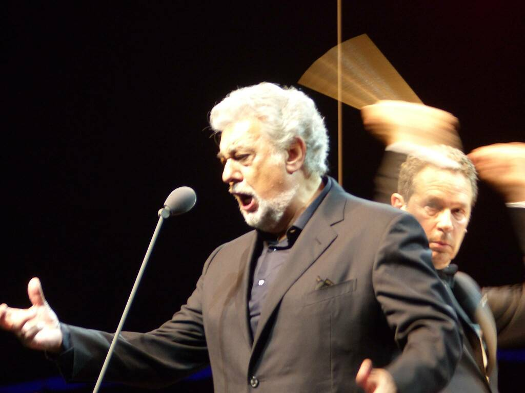 placido domingo ok