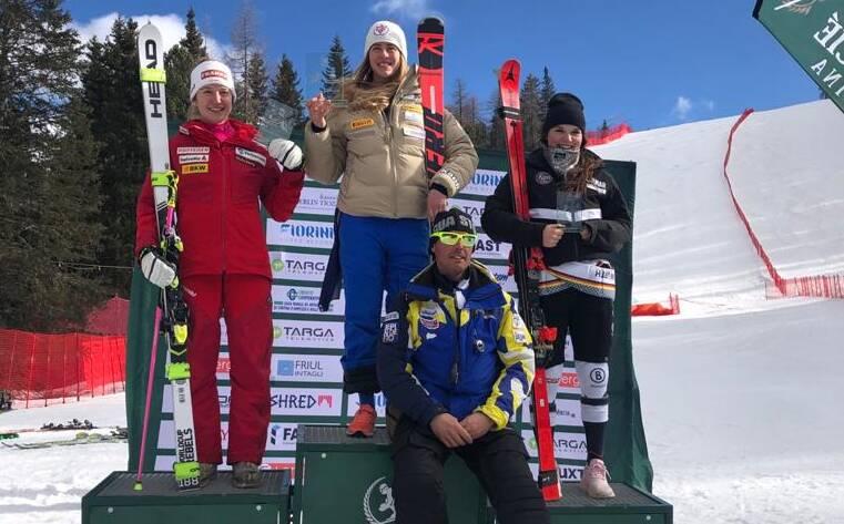 Roberta Midali - Trofeo +Energia 2020