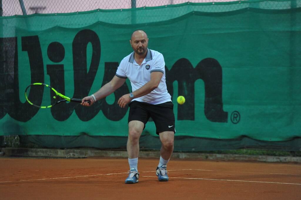 tennis accademia