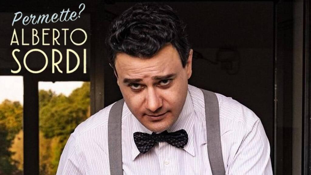 Permette? Alberto Sordi, stasera in tv 24 marzo si Rai 1