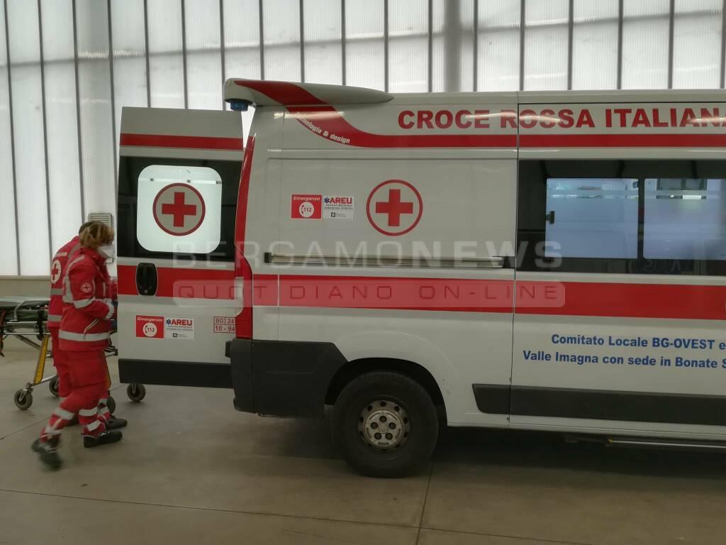Ambulanza nostra