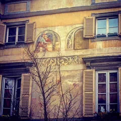 Bergamo Insolita #4