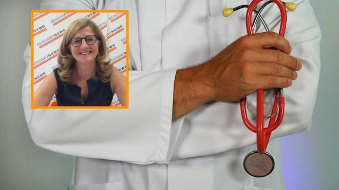Coronavirus: attesa per 'zona rossa' per 25 mila bergamaschi