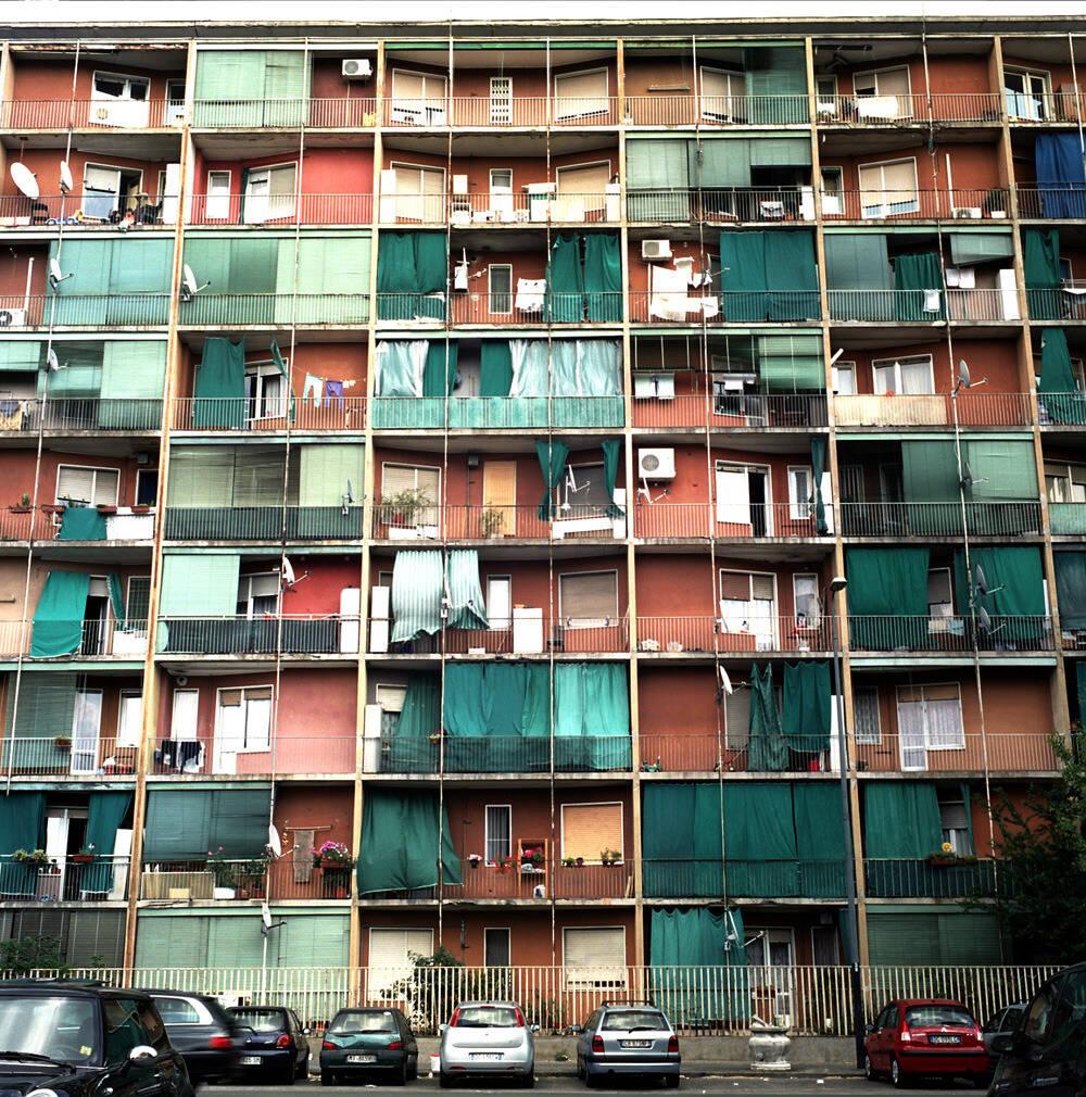 """Cento """"Fotografi per Bergamo"""""""