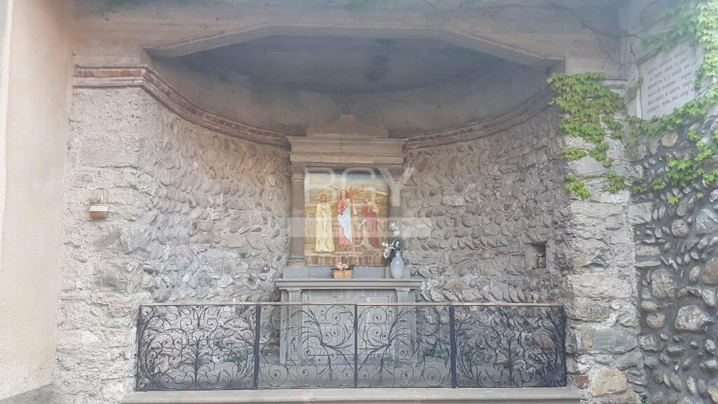 Chiesa di San Gregorio - Almenno San Salvatore