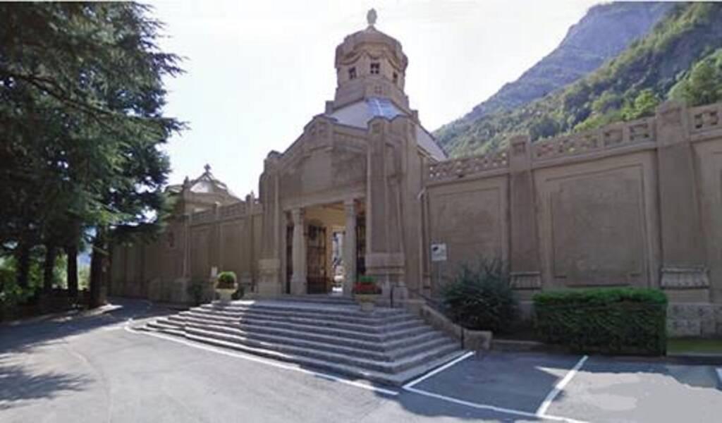 cimitero di san pellegrino