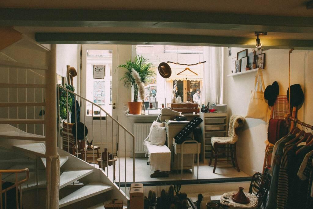 decluttering ordinare casa