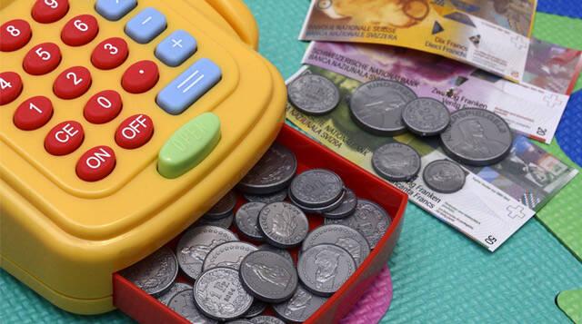 età evolutiva valore soldi