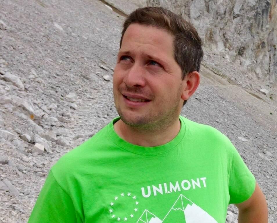 Luca Giupponi