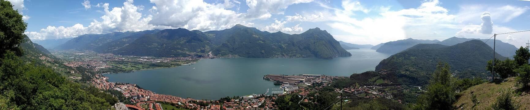 panoramica lovere lucchini lago