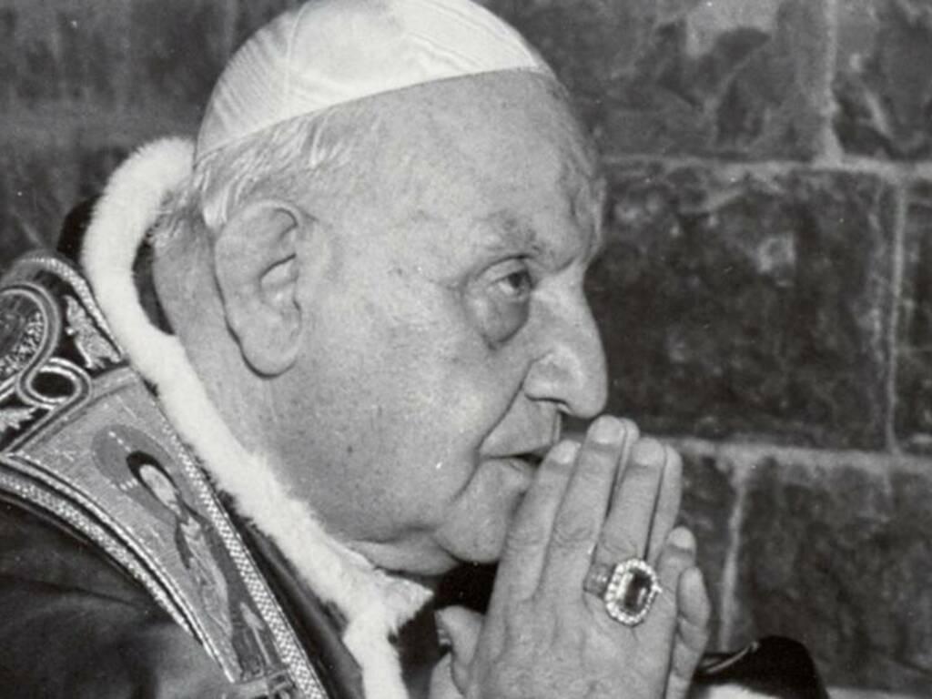 papa Giovanni