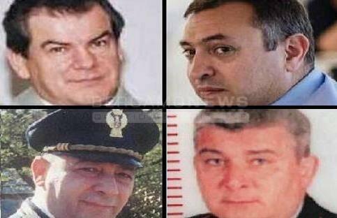 Poliziotti e carabinieri morti covid