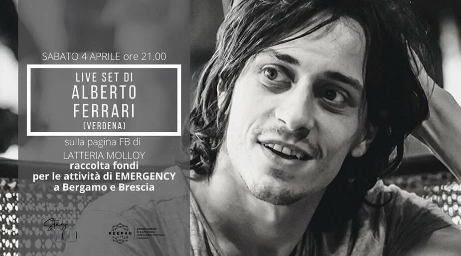 Alberto Ferrari