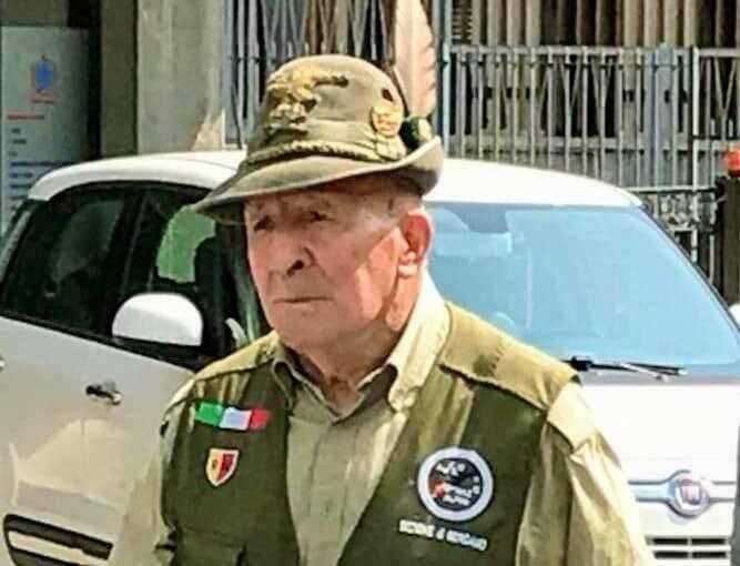 Aldo Consonni