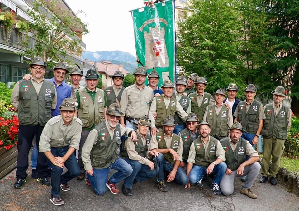 Alpini Clusone