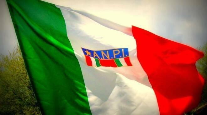 anpi, tricolore, bandiera, italia