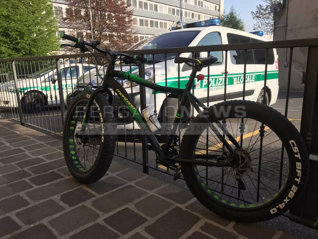 bici seriate
