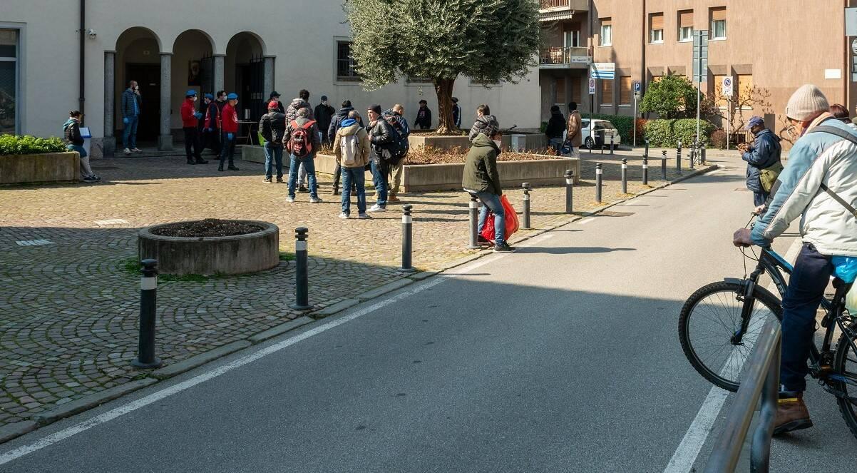 City Angels Bergamo