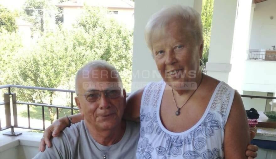 Giuseppe e Pinuccia, 54 anni di matrimonio: in 10 giorni stroncati entrambi dal virus