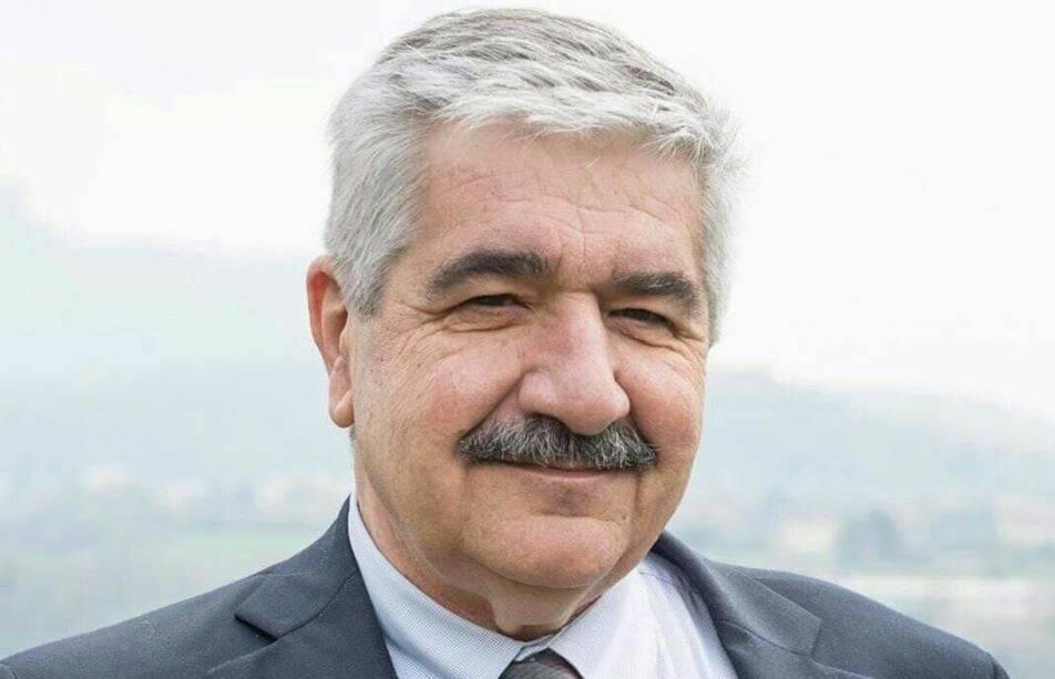 Mario Pagani