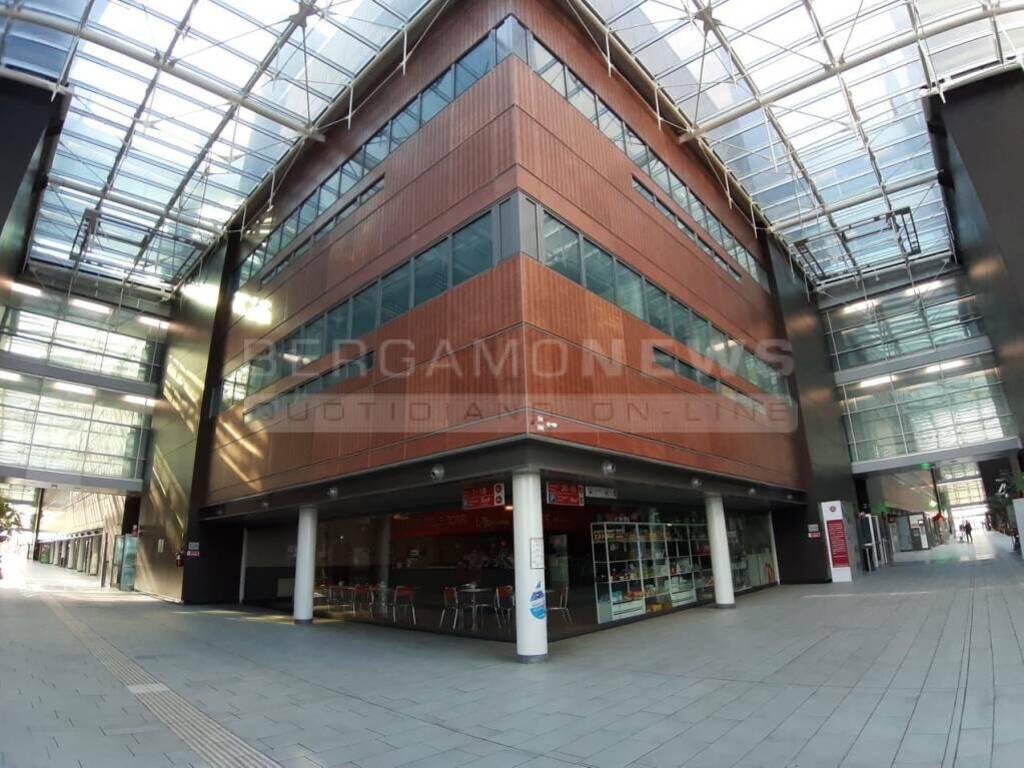 Ospedale Bergamo nostra
