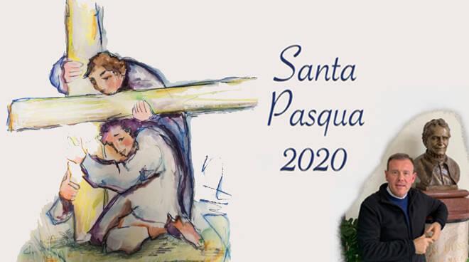 Pasqua Salesiani