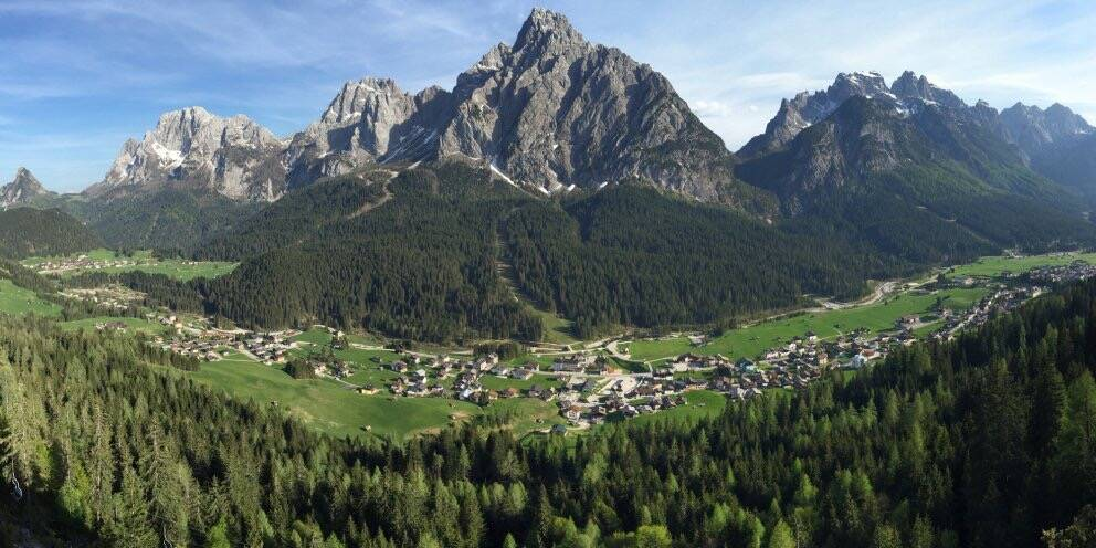 Sappada Dolomiti