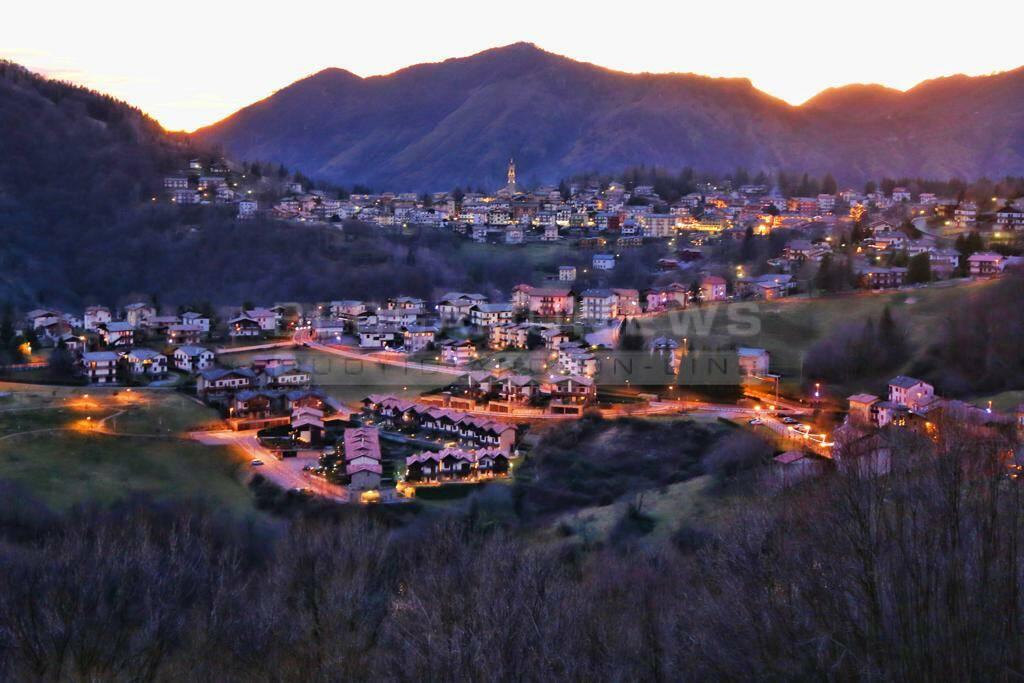 Val Seriana Selvino foto Stefano Ivaldi