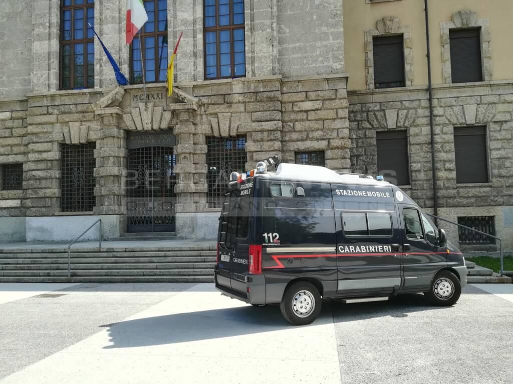 Bergamo riparte dopo il lockdown