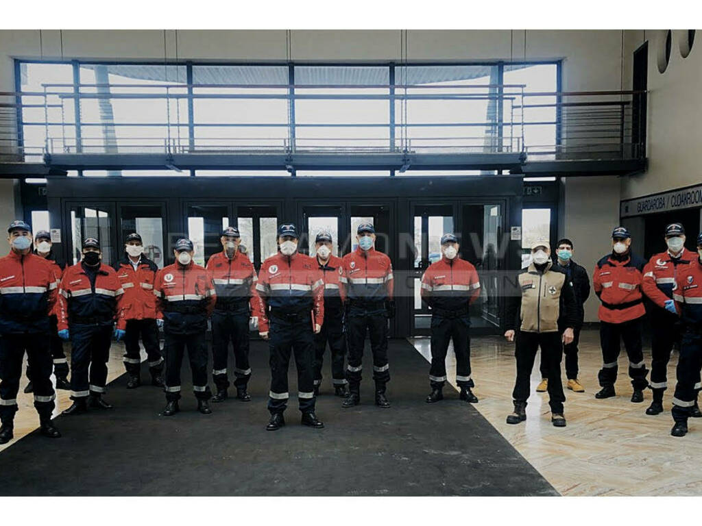 carabinieri in congedo