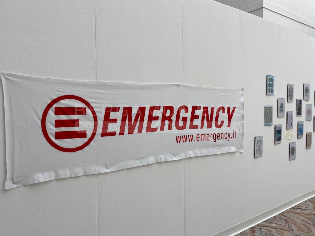 Emergency fiera