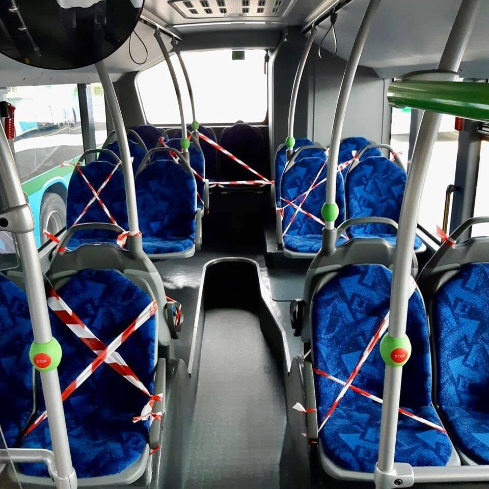 bus Gruppo Locatelli