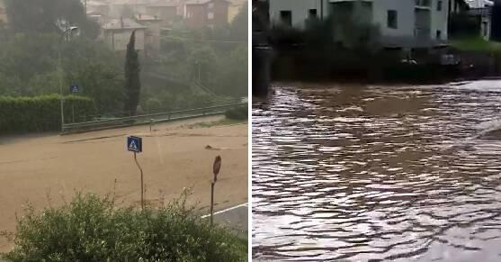bomba d'acqua Alzano