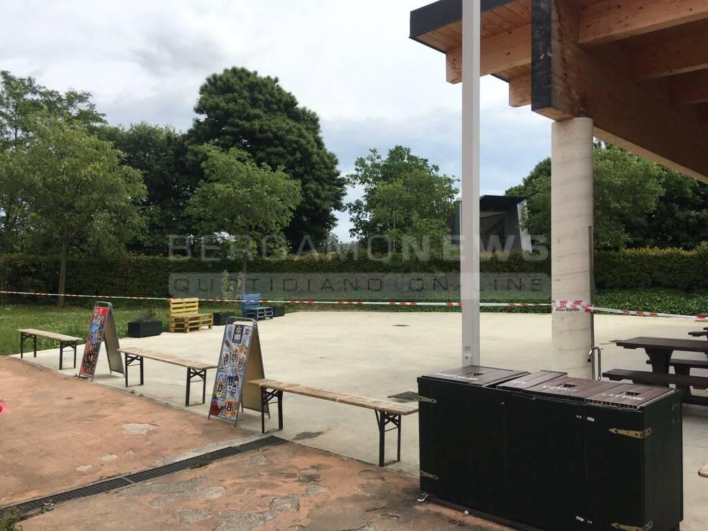 Centro sportivo Valbrembo