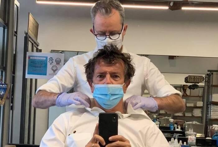 gori parrucchiere