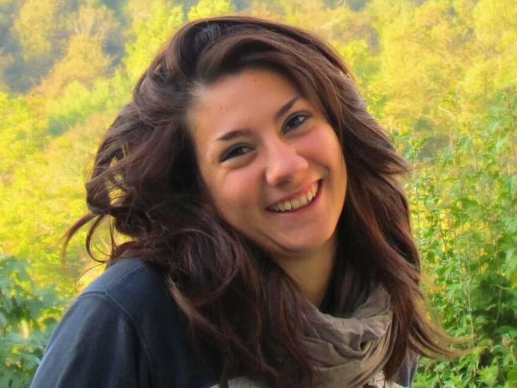 Ilaria Parimbelli
