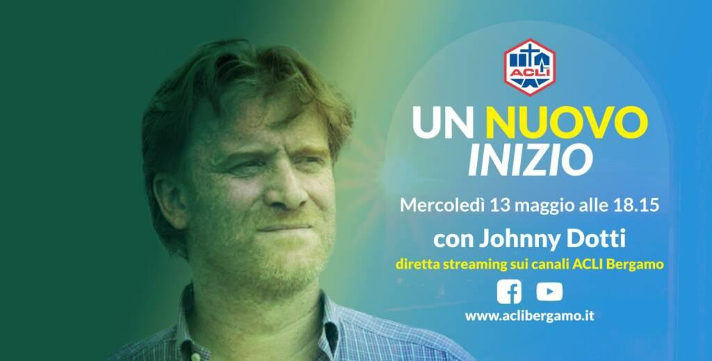 Johnny Dotti