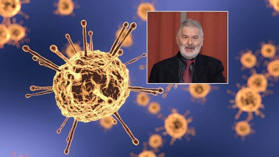 Marinoni coronavirus antinfluenzale