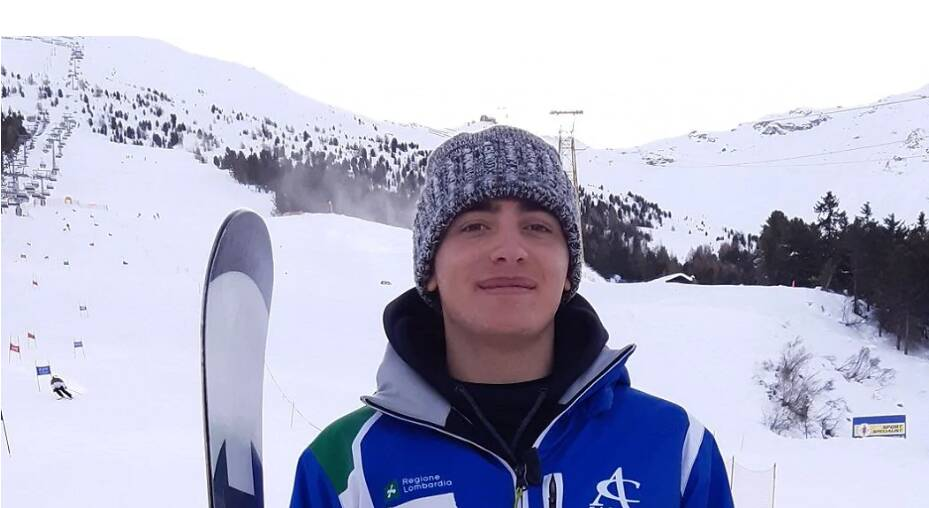 niccolò colturi snowboard cross