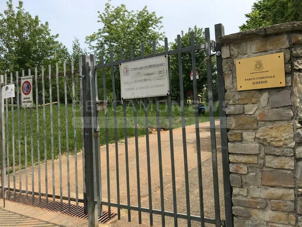 Parco Goisis