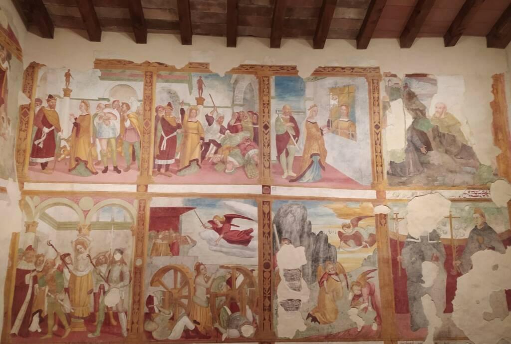 Santa Caterina in Tremozia