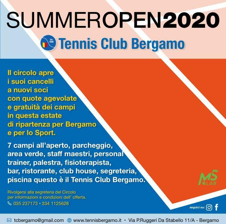 Summer Open